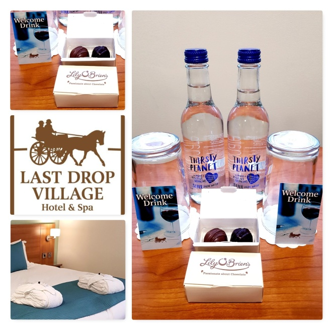Last Drop Village Hotel & Spa A Destination Review 4