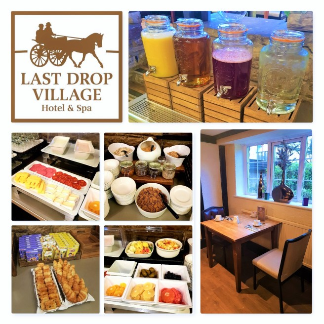 Last Drop Village Hotel & Spa A Destination Review 32